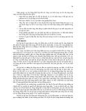 Giáo trình Quản lý tổng hợp vùng ven bờ part 4