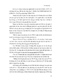 Đề tài độc lập cấp nhà nước : Ứng dụng kỹ thuật tiên tiến ghép tạng ở Việt Nam part 5