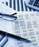 Đề thi trắc nghiệm dành cho nhân viên ngân hàng