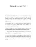 Độ tin cậy của máy CNC
