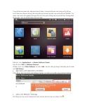 Cài đặt Unity 2D Desktop trong Ubuntu 10.10