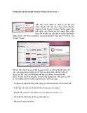 Hướng dẫn cài đặt Google Picasa 3.6 trong Ubuntu Linux