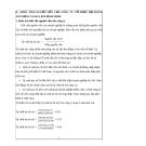 Tiểu luận phần 2 - PHÂN TÍCH NGUỒN VỐN CTY CP XÂY DỰNG VÀ DU LỊCH BÌNH MINH