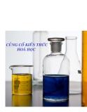 Chuyên đề ôn hóa học - công thức viết phản ứng các chất vô cơ I