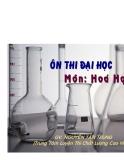 Chuyên đề ôn hóa học - Andehyt, phản ứng tráng gương