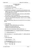 Ôn tập hình học 12