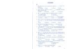Bài tập trắc nghiệm luyện thi đại học chuyên đề ngữ pháp tiếng anh - test 1 đến 16