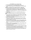 Bài tập Thanh toán quốc tế 2