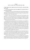 Giáo trình -Quy hoạch phát triển nông thôn -chương 3