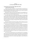 Giáo trình -Quy hoạch phát triển nông thôn -chương 4