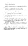 Giáo trình -Quy hoạch phát triển nông thôn -chương 5