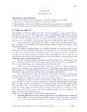 Giáo trình -Chọn giống cây trồng - chương 11