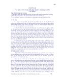 Giáo trình -Chọn giống cây trồng - chương 12