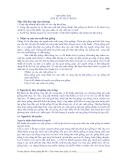 Giáo trình -Chọn giống cây trồng - chương 14