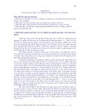 Giáo trình -Chọn giống cây trồng - chương 2
