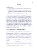 Giáo trình -Chọn giống cây trồng - chương 4