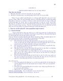 Giáo trình -Chọn giống cây trồng - chương 6