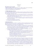 Giáo trình -Chọn giống cây trồng - chương 9&10