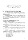 Giáo trình - Hệ thống đánh giá đất lâm nghiệp - p2