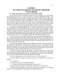 Giao trình -Quản lý đất lâm nghiệp - chương 2