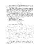 Tiểu luận KTCT: KTNN (KT nhà nước)