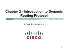 Chapter 3 -Giới thiệu về giao thức định tuyến động