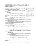Công thức và bài tập luyện thi đại học môn Vật lý 12 - Chương 2