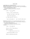Chuyên đề ôn thi Vật lý 2011 - Mạch xoay chiều