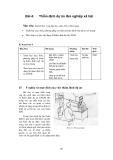 Bài giảng-Quản lý dự án lâm nghiệp xã hội -bài 4