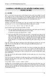 Tin học cơ sở - Chương 4