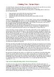 Visual Basic 6 - chương 8