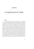 Chương 4 - Lập trình bằng hợp ngữ với 8088