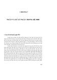 Chương 7 - Ngắt và xử lý ngắt trong hệ 8088