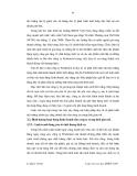 Lận văn thạc sĩ Quản trị kinh doanh - Phần kết