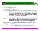 Bài giảng côn trùng : Các biện pháp phòng trừ sâu hạị part 4