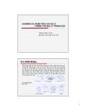 Bài giảng Kỹ thuật viễn thám (Hoàng Thanh Tùng) -  Phân tích và xử lý thông tin địa lý trong GIS