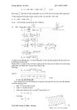 Bài giảng vật lý đại cương 2 : Điện - Quang part 8