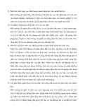 Báo cáo thực tập: Thực trạng và những giải pháp phát triển nguồn nhân lực cho ngành thư ký, tránh tình trạng nhiều mà không chất lượng (part 7)