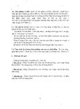Đề tài : Thử nghiệm lâm sàng màng sinh học Vinachitin part 2