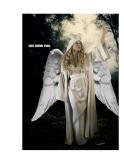 Giáo trình hướng dẫn cách tạo ảnh thiên thần bằng phương pháp sử dụng bộ lọc content aware p3
