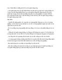 Câu 2: Đặc điểm tư tưởng kinh tế của chủ nghĩa trọng nông