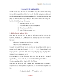 Luận văn - MÃ HÓA THÔNG TIN - Chương 3