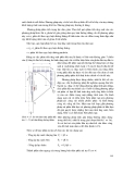 Giáo trình hình thành kỹ thuật kết cấu của đập bản phẳng và đập bản vòm trong kết cấu trụ chống p4