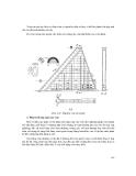 Giáo trình hình thành kỹ thuật kết cấu của đập bản phẳng và đập bản vòm trong kết cấu trụ chống p8