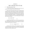 Báo cáo: Giáo trình khảo sát tín hiệu điều chế đa âm phổ của tín hiệu khuếch đại điều biên có tần số và biên độ dao động (part 8)