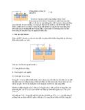 Những điểm cơ bản về MOSFET