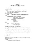 Chương 5  DỮ LIỆU KIỂU MẢNG (ARRAY)