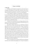Luận văn : NƯỚC THỐT LỐT LÊN MEN part 2