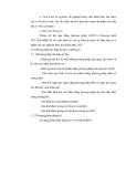 Luận văn : KHẢO SÁT ẢNH HƯỞNG CỦA PHỤ GIA ĐẾN CHẤT LƯỢNG CỦA BÁNH TRÁNG RẾ part 4