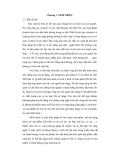 Đề tài : KHẢO SÁT CÁC YẾU TỐ ẢNH HƯỞNG ĐẾN CHẤT LƯỢNG CỦ CẢI TRẮNG MUỐI CHUA part 2